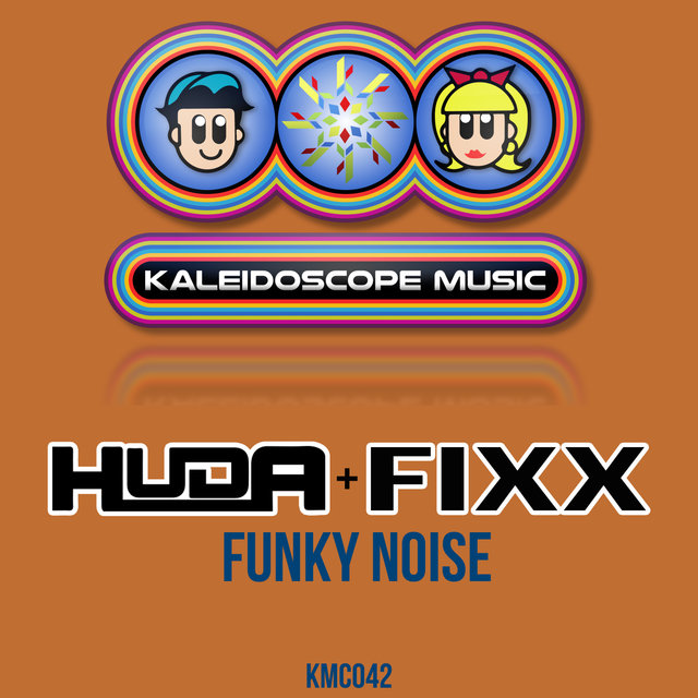 Funky Noize EP