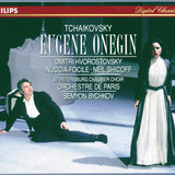 Eugene Onegin, Op.24 / Act 1 - Tchaikovsky: Eugene Onegin, Op.24, TH.5 / Act 1 - Closing scene.