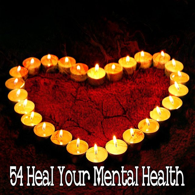 54 Heal Your Mental Health