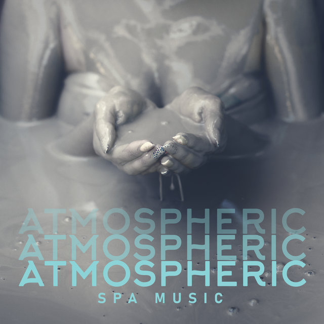 Atmospheric Spa Music – Wellness Therapy Massage and Rehabilitation