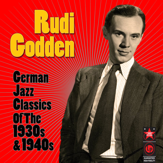 German Jazz Classics Of The 1930s & 1940s