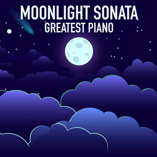 Moonlight Sonata Greatest Piano