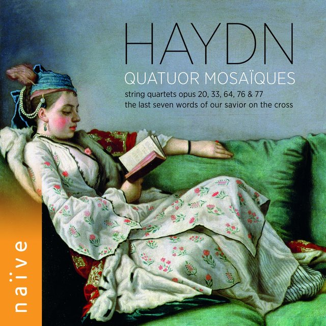 Complete Haydn Recordings