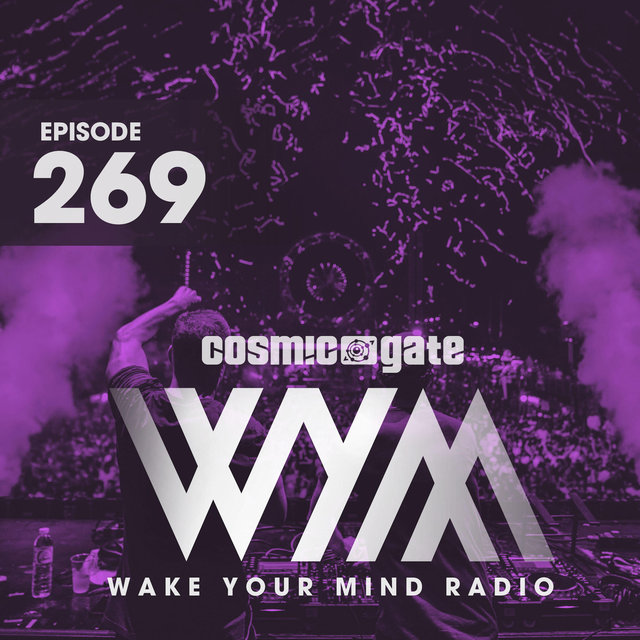 Wake Your Mind Radio 269