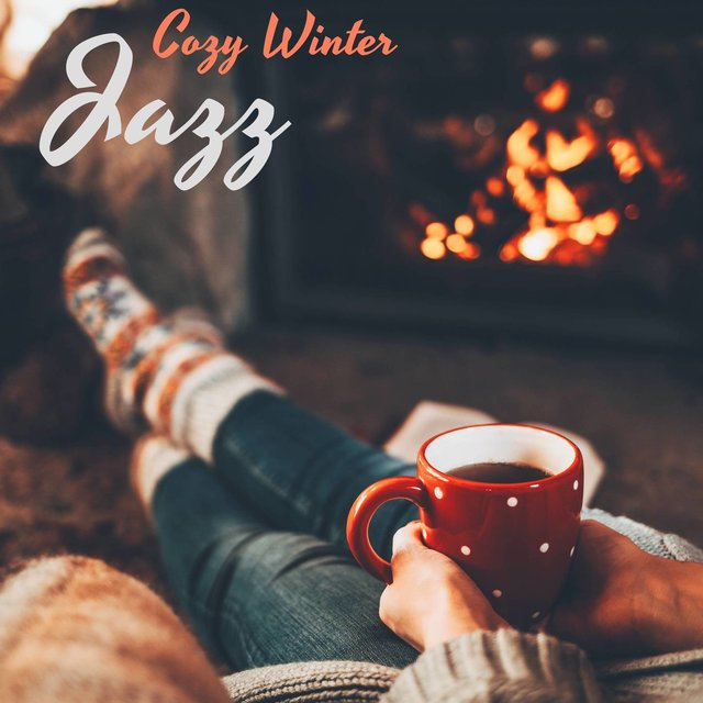 Cozy Winter Jazz: Relax with Soft Jazz Music and a Warm Coffee