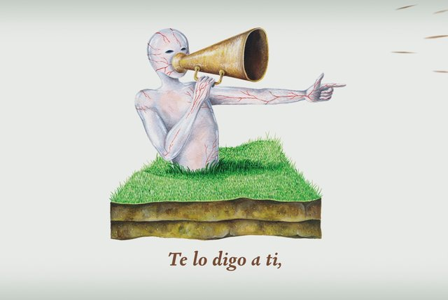 Te lo Digo a Ti (Lyric Video)