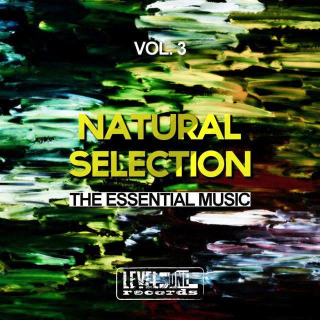 Natural Selection, Vol. 3 (The Essential Music)