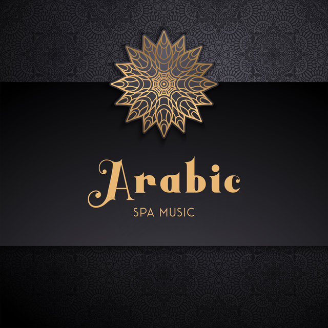 Arabic Spa Music