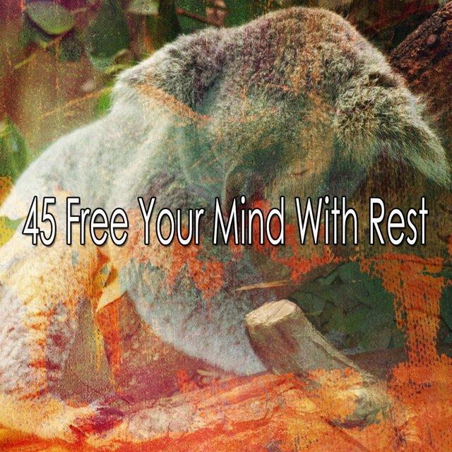 45 Free Your Mind with Rest