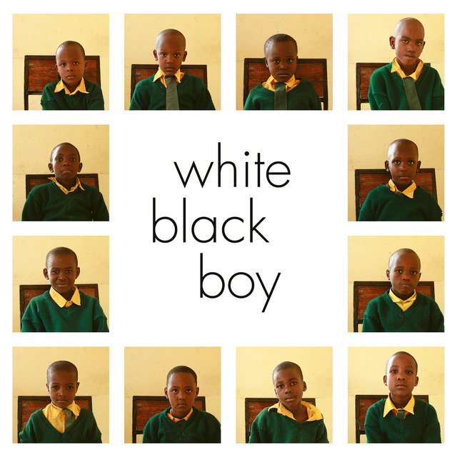 White Black Boy (Original Soundtrack)