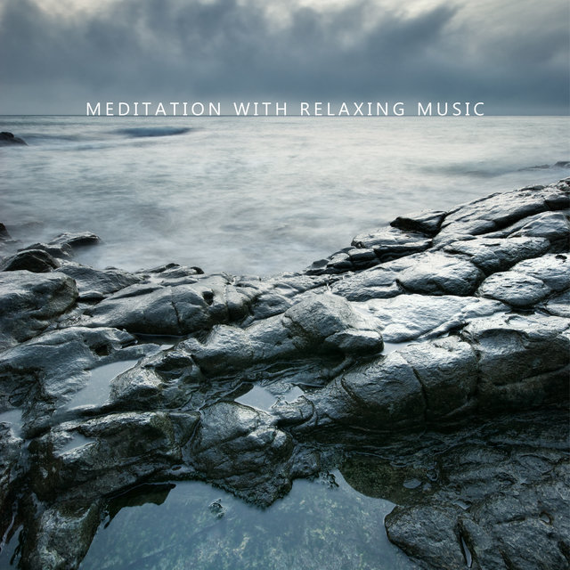 Meditation with Relaxing Music: Ambient Background that'll Completely Help You to Focus, Calm Down and Relax during a Meditation Session or Yoga Exercise