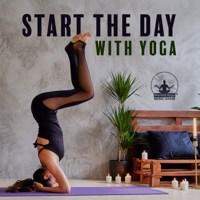 Start the Day with Yoga