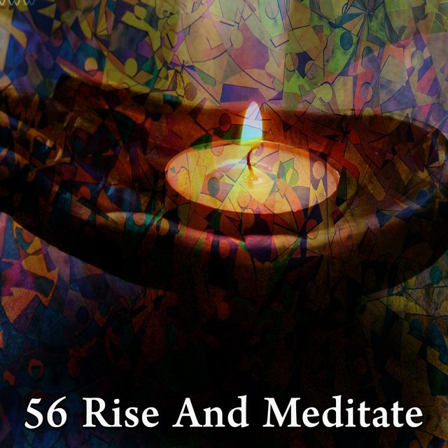 56 Rise and Meditate