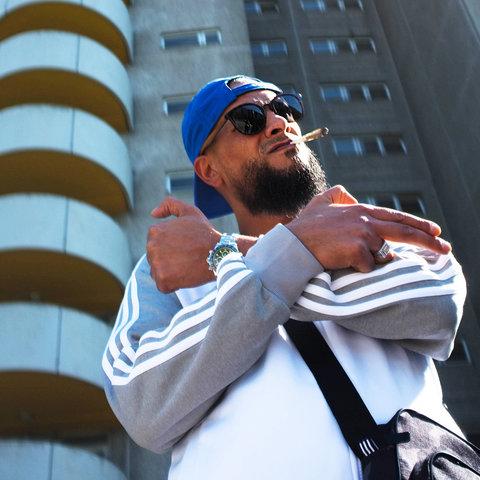 gringo rapper