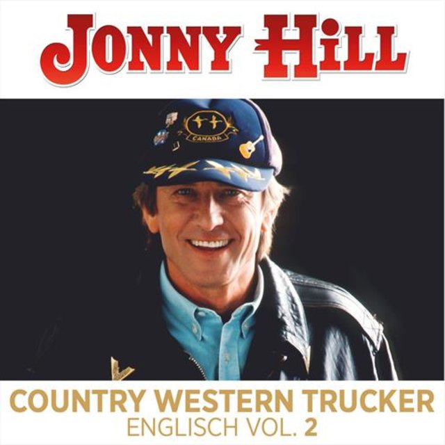 Country Western Trucker English Vol.1