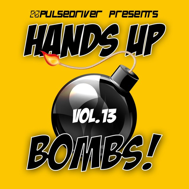 Hands Up Bombs!, Vol. 13