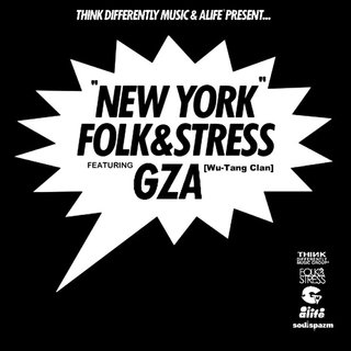 New York GinsengFolk and stress GZA  sc 1 st  Tidal & GZA TIDAL