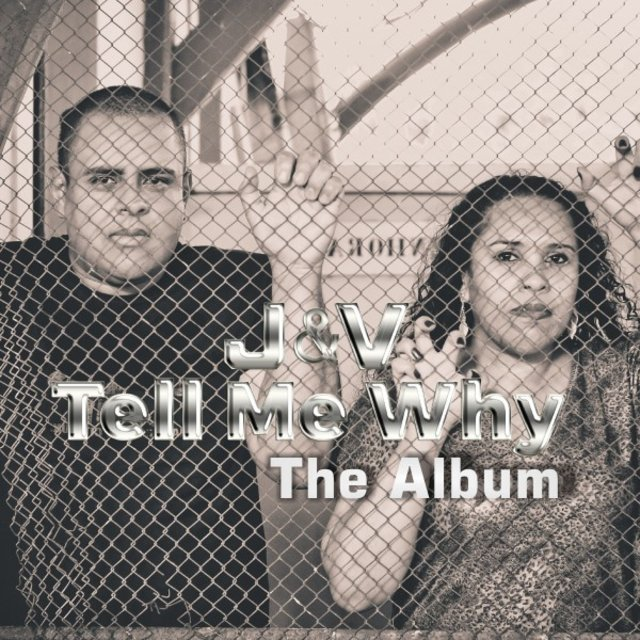 Tell Me Why: The Album