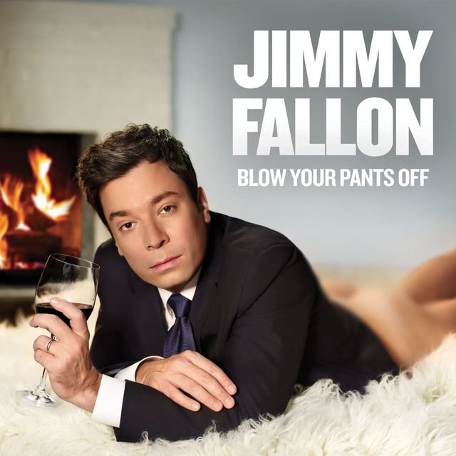 Blow Your Pants Off (Deluxe Version)
