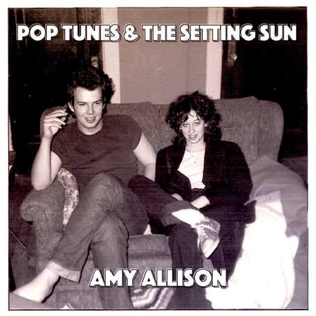 Pop Tunes and the Setting Sun