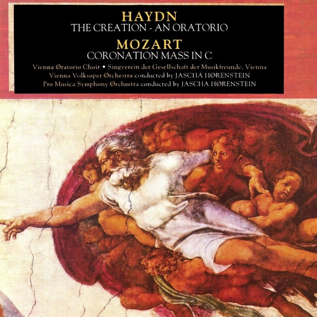 Haydn: The Creation - Mozart: Coronation Music