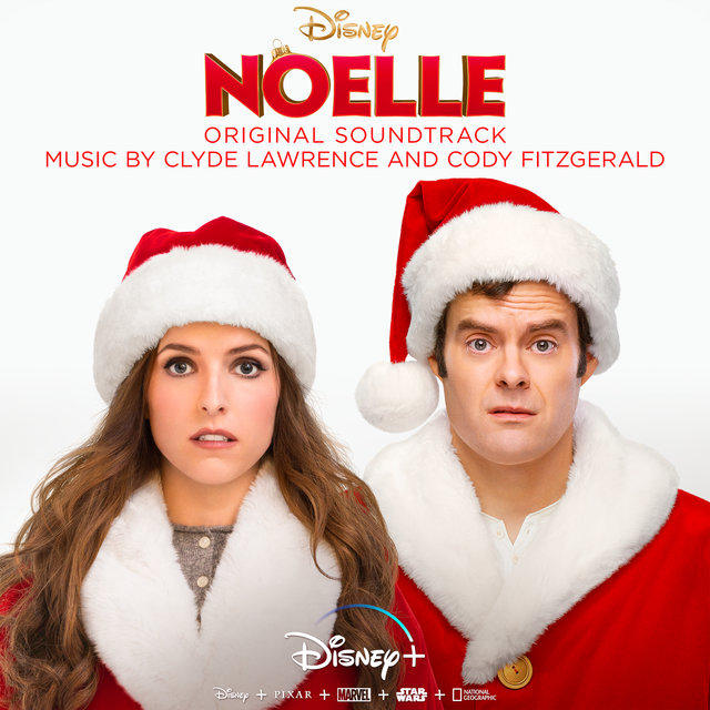 Noelle (Original Motion Picture Soundtrack)