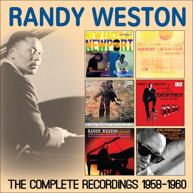 The Complete Recordings 1958 - 1960