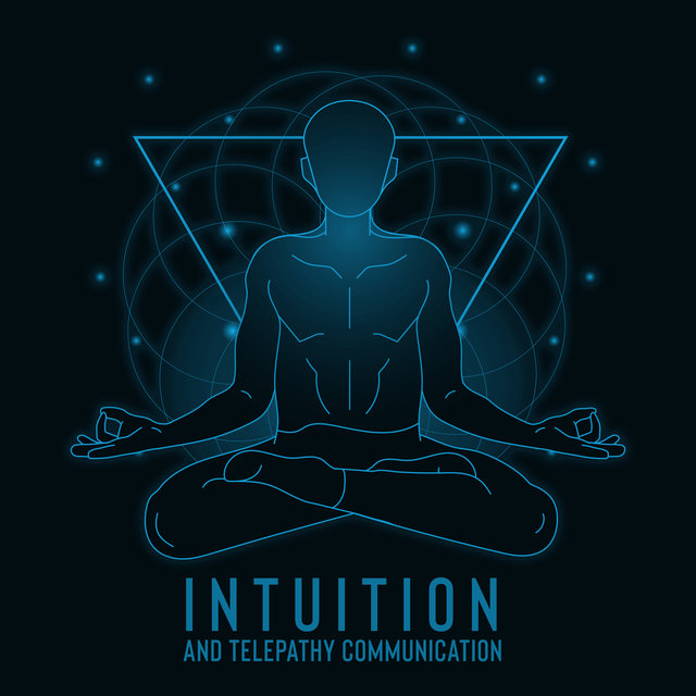 Intuition and Telepathy Communication