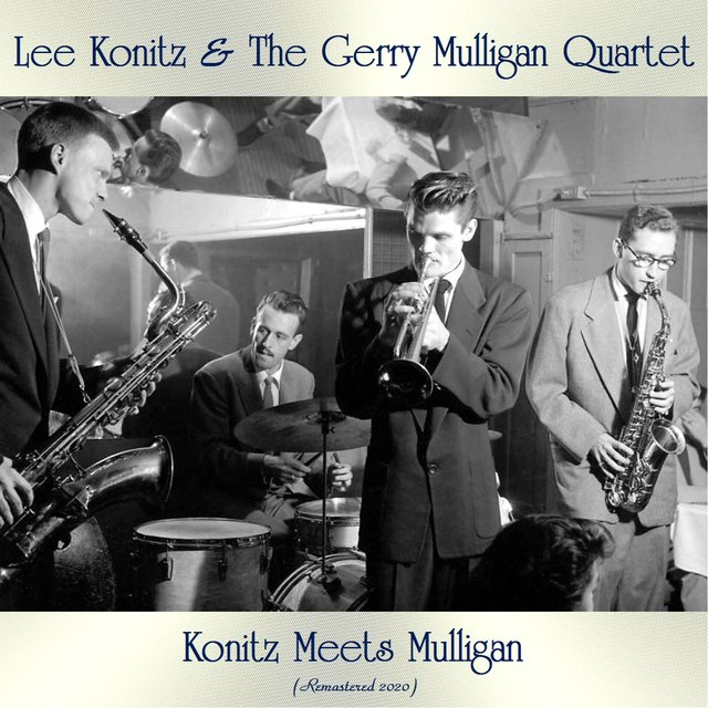 Konitz Meets Mulligan (Remastered 2020)
