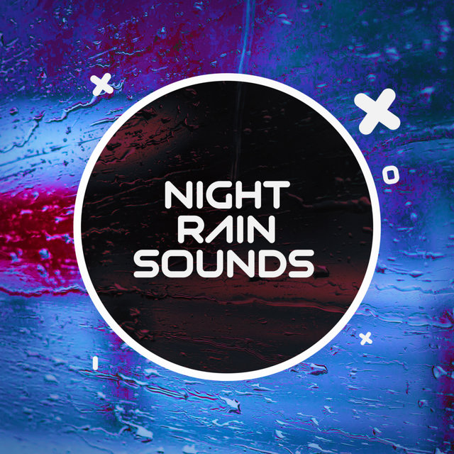 Night Rain Sounds