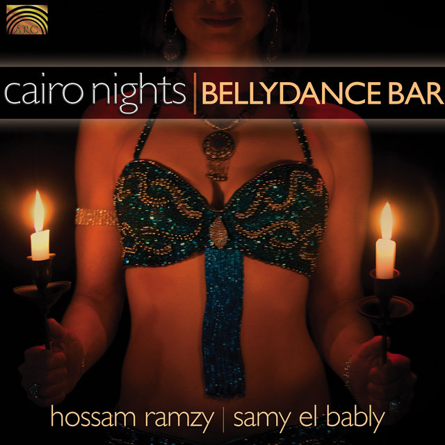 Cairo Nights (Bellydance Bar)