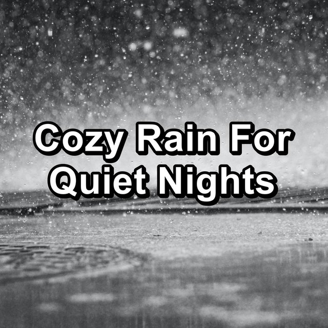 Cozy Rain For Quiet Nights