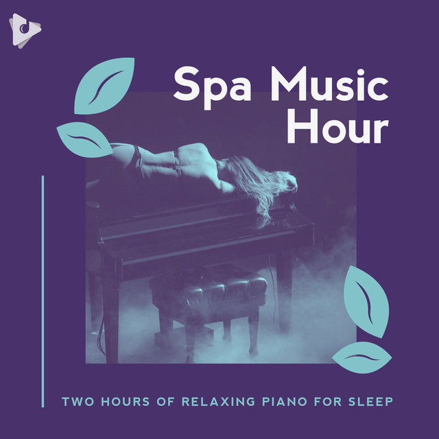 Two Hours of Relaxing Piano for Sleep