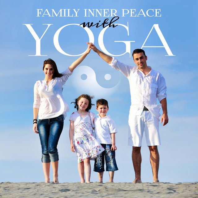 Find Inner Peace with Yoga