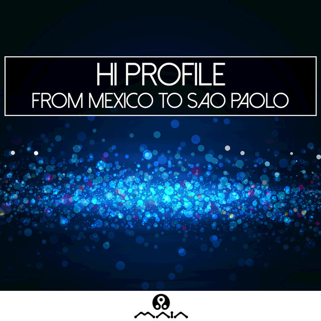 From Mexico to Sao Paolo - Single