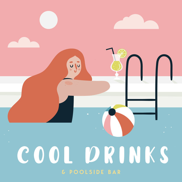 Cool Drinks & Poolside Bar – Ibiza Lounge Music, Deep Rest, Summertime Vibrations