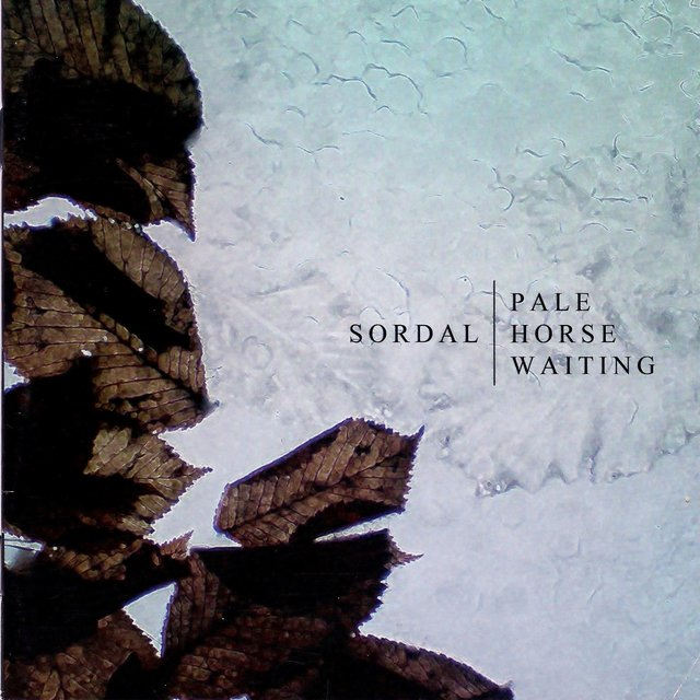 Pale Horse Waiting