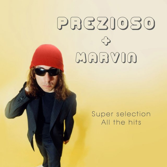 Prezioso + Marvin Super Selection