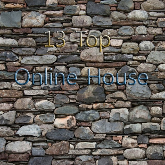 13 Top Online House
