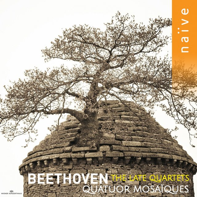 Beethoven: The Late Quartets, Op. 127 - 135