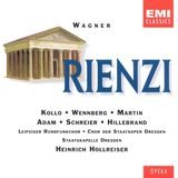 Rienzi, WWV 49, Act 2 Scene 1: No. 5, Introduktion,