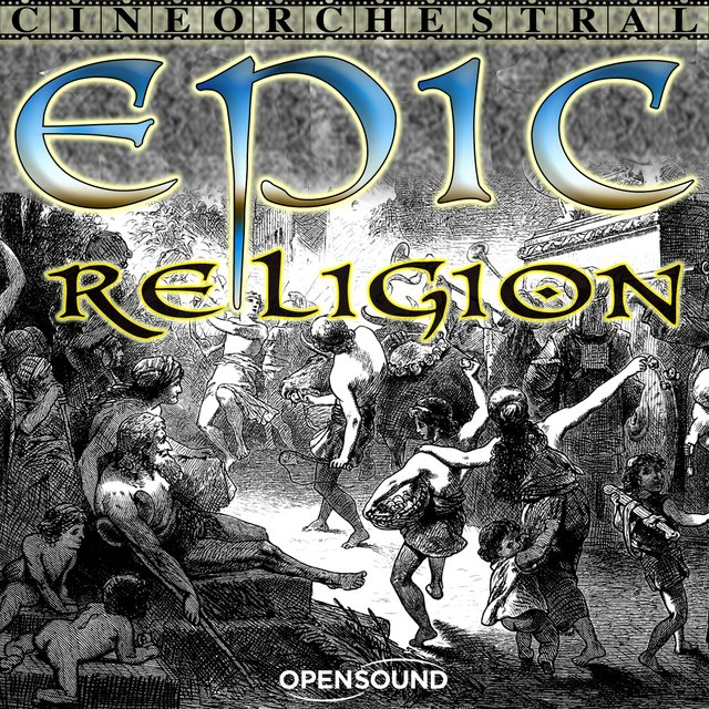 Cineorchestral Epic - Religion
