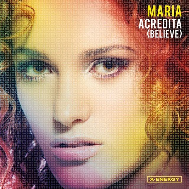 Acredita (Believe)  (Remixes)