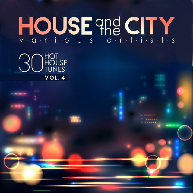 House and the City (30 Hot House Tunes), Vol. 4