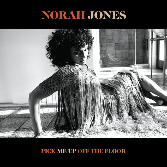 Cover art for album Pick Me Up Off The Floor by Norah Jones