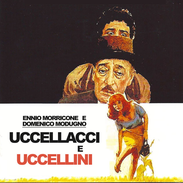 Uccellacci e Uccellini - Single