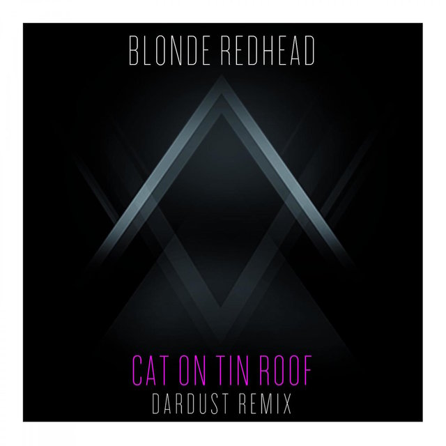 Cat on Tin Roof [Dardust Remix]