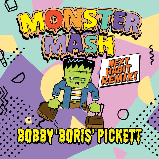 Monster Mash (Next Habit Remix)