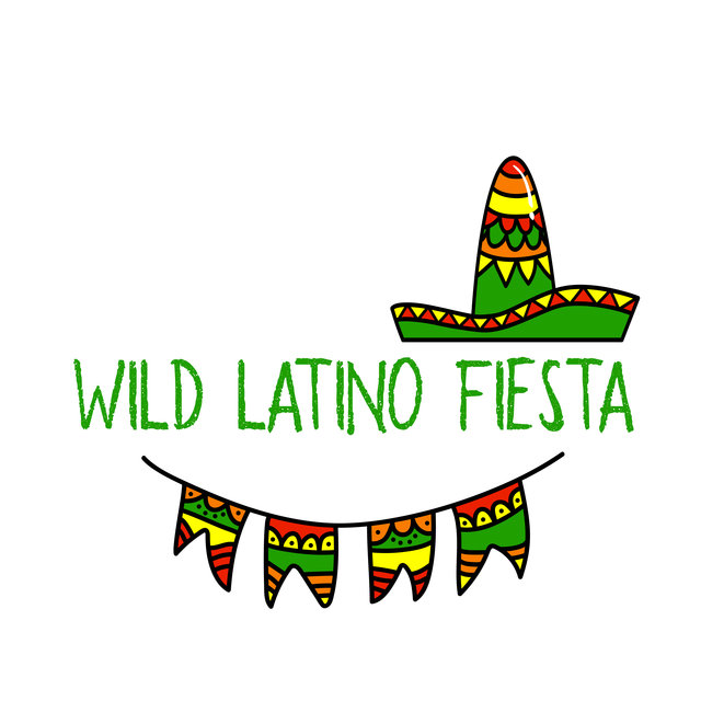 Wild Latino Fiesta - Wonderful Music for Carnival Party 2021