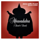 Abracadabra (Round 'n' Round) (Gauzz Remix Radio Edit)